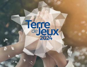 Label « Terre de Jeux 2024 »