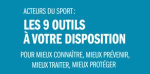 Prévention des violences et des discriminations dans le sport