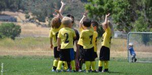 Dispense du certificat médical pour la pratique sportive des enfants : un nouveau frein levé