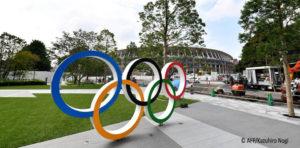 JO 2020 : une «maison de la haute performance» pour les sportifs français