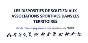 Dispositif de soutien aux association sportives