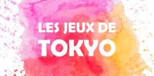 Jeux Olympiques de TOKYO : soutenons nos sportifs néo-aquitains !